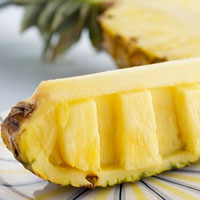 Бромелайн: худейте с помощью ананаса!